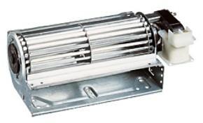 Tangentiële ventilatoren