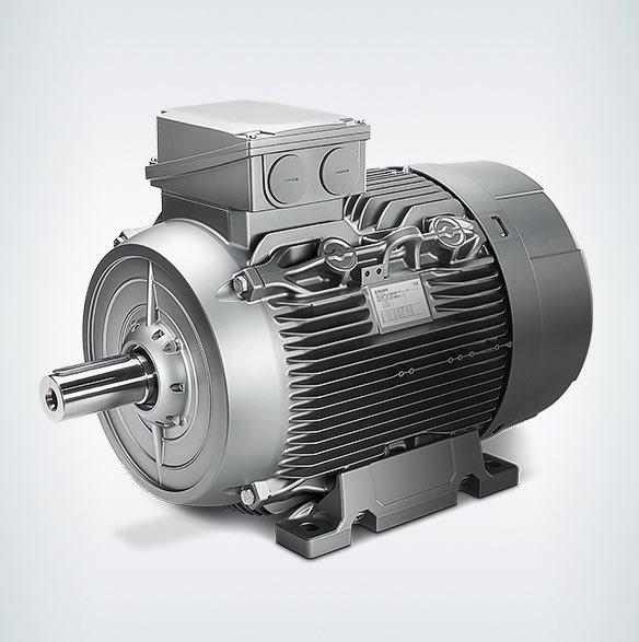 Reluctantiemotoren
