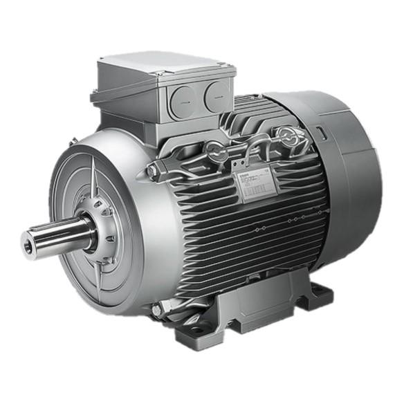 Reluctantiemotoren IE4/IE5